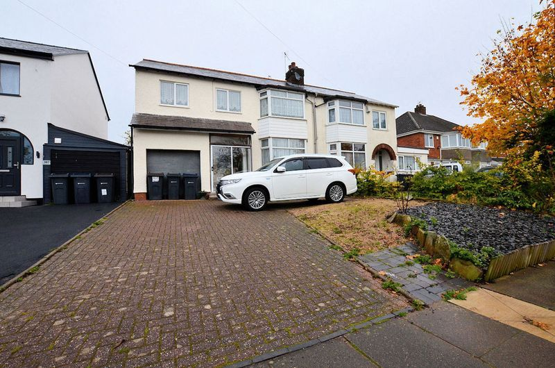 4 bed house for sale in Ridgacre Road, B32