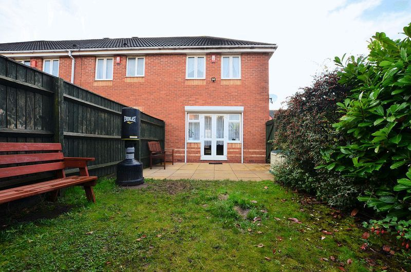 3 bed house for sale in Clay Lane 9