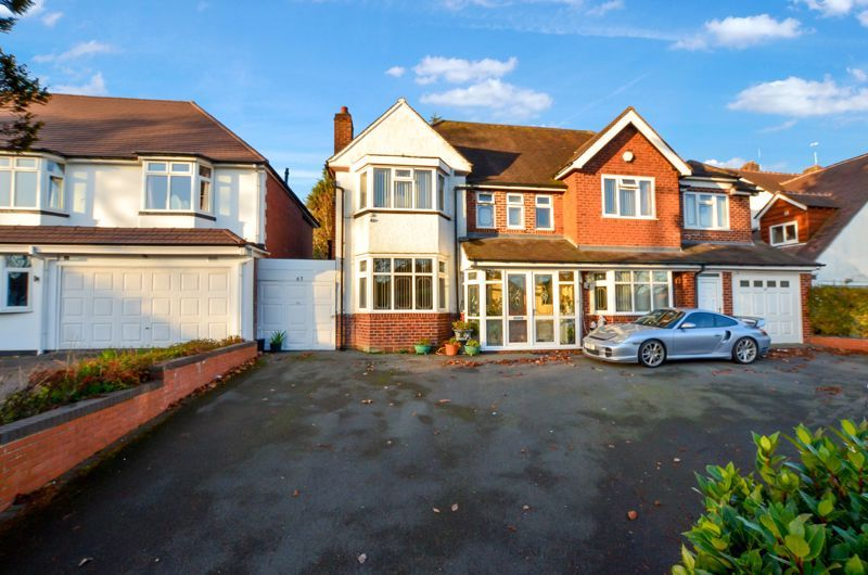 6 bed house for sale in Croftdown Road  - Property Image 1