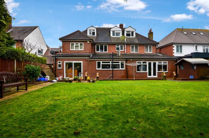6 bed house for sale in Croftdown Road  - Property Image 7