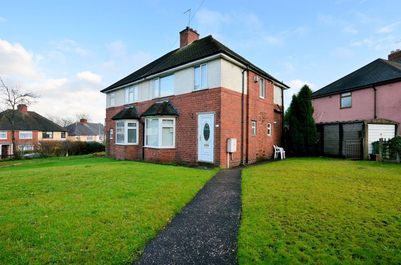3 bed house for sale in Edmonds Road 1