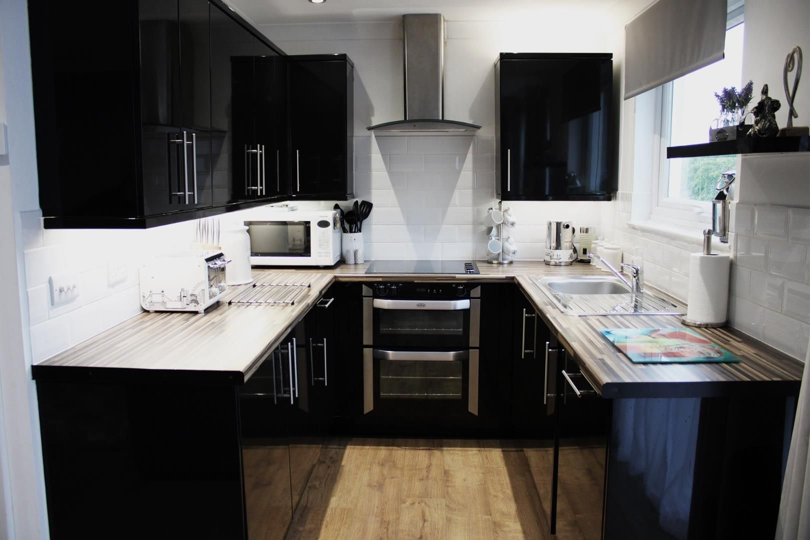 1 bed duplex for sale  - Property Image 3