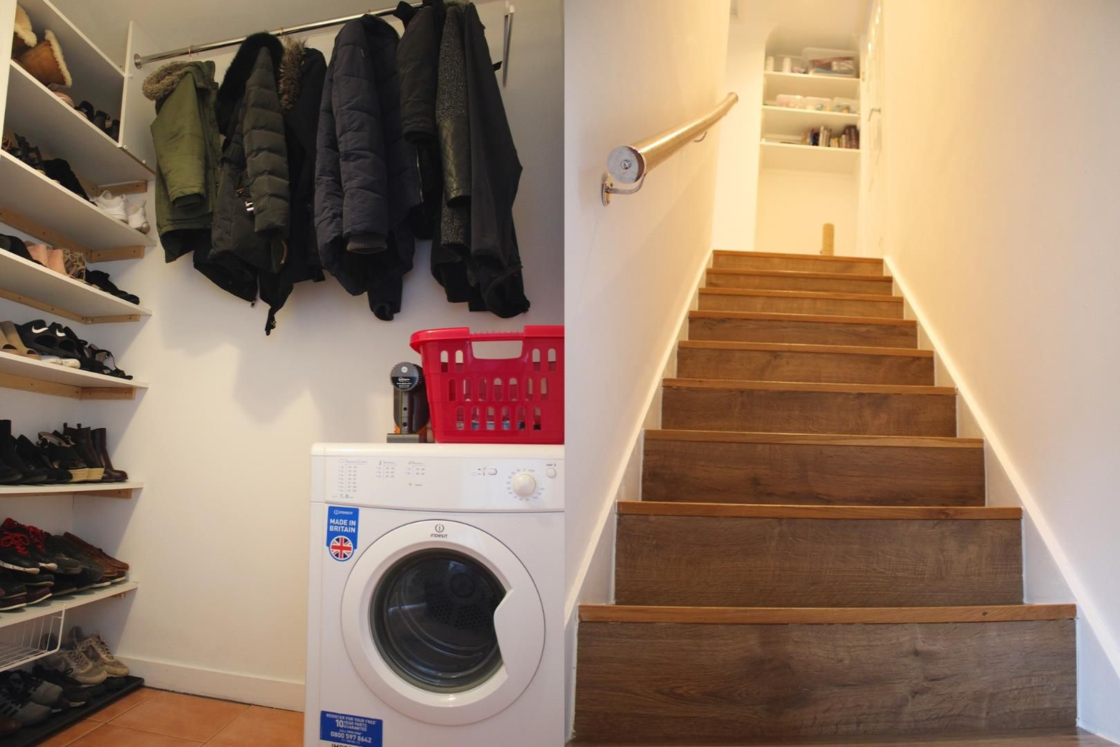 1 bed duplex for sale  - Property Image 5