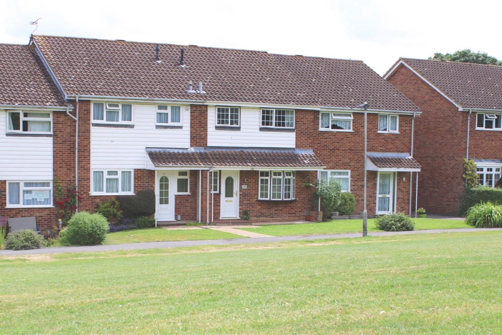 3 bed terraced for sale in Home Farm 1