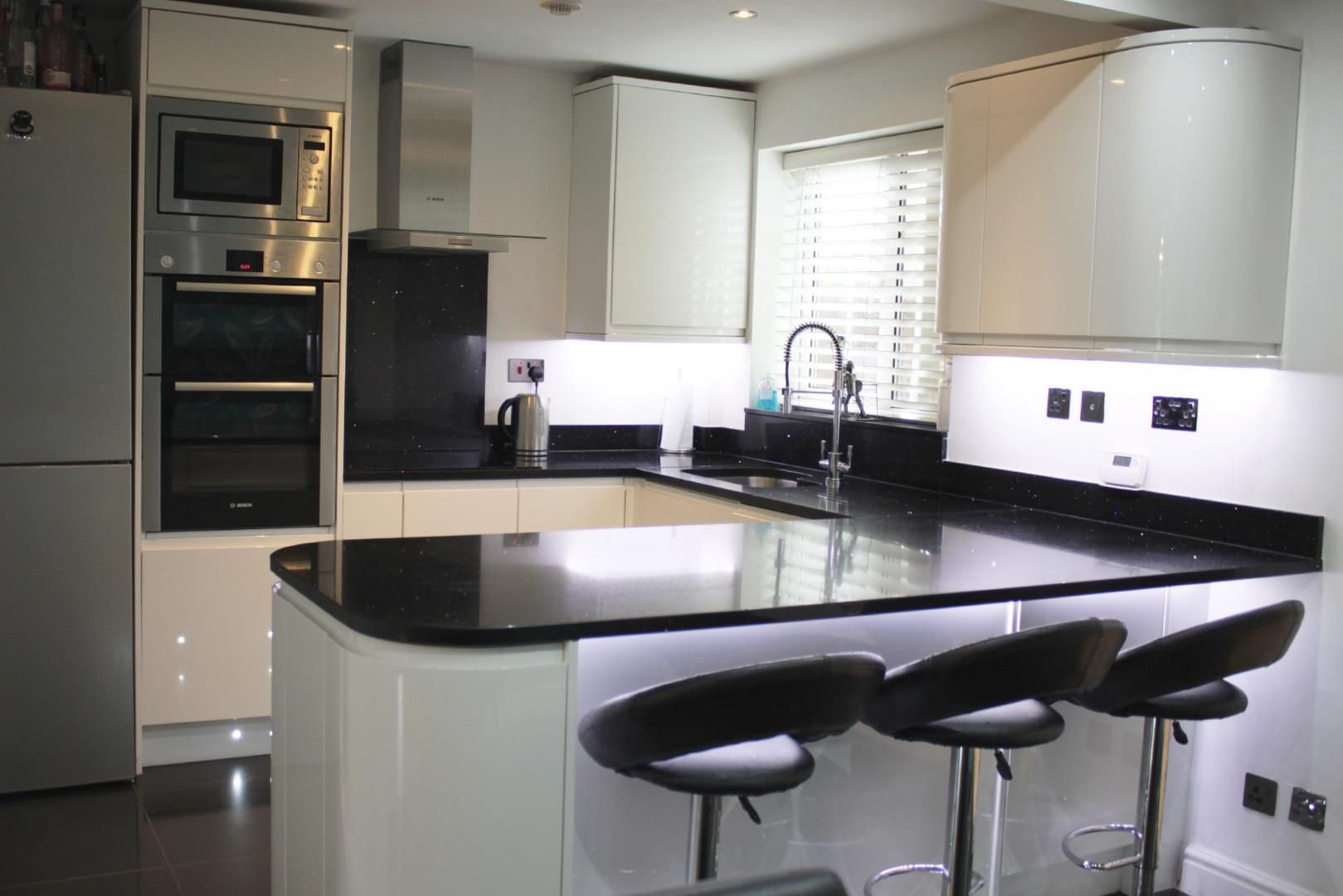 3 bed terraced for sale in Home Farm 3