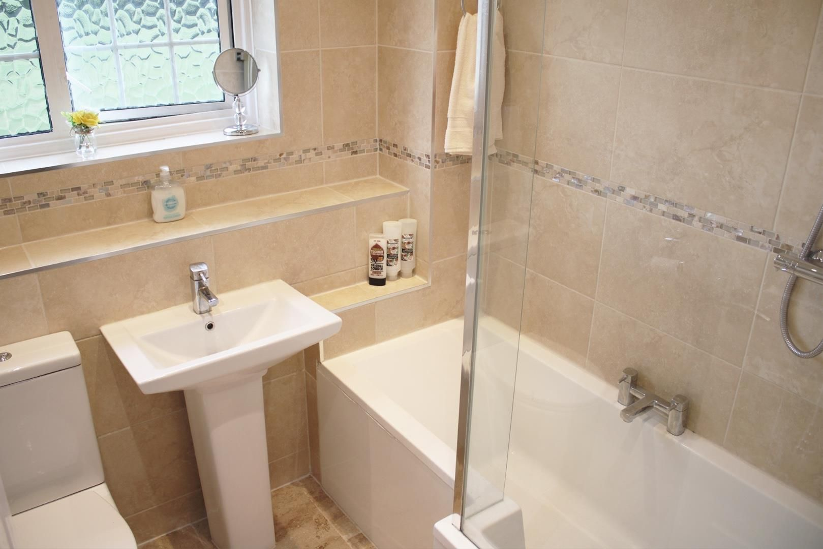 3 bed terraced for sale in Home Farm 4