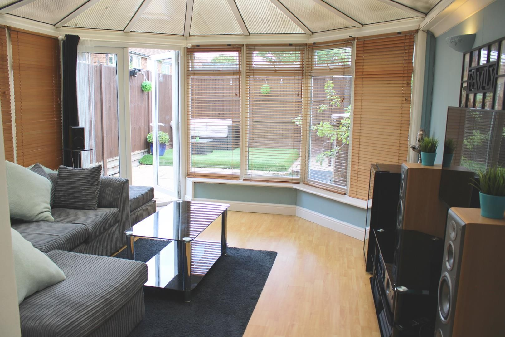 3 bed terraced for sale in Home Farm 5