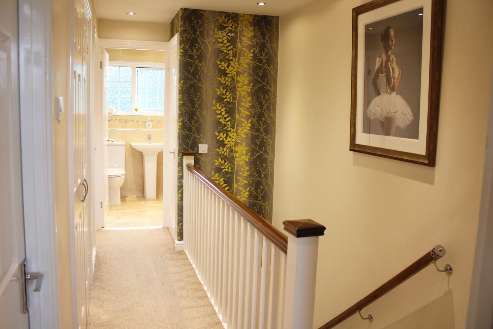 3 bed terraced for sale in Home Farm 6