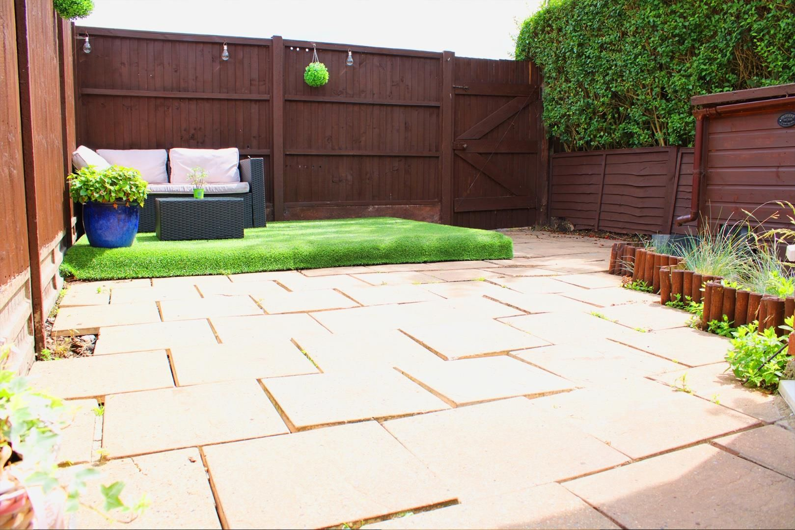 3 bed terraced for sale in Home Farm 8