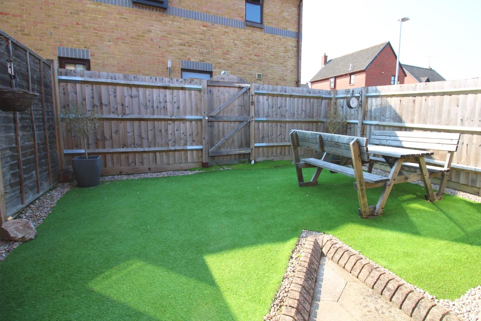 1 bed end of terrace for sale  - Property Image 3