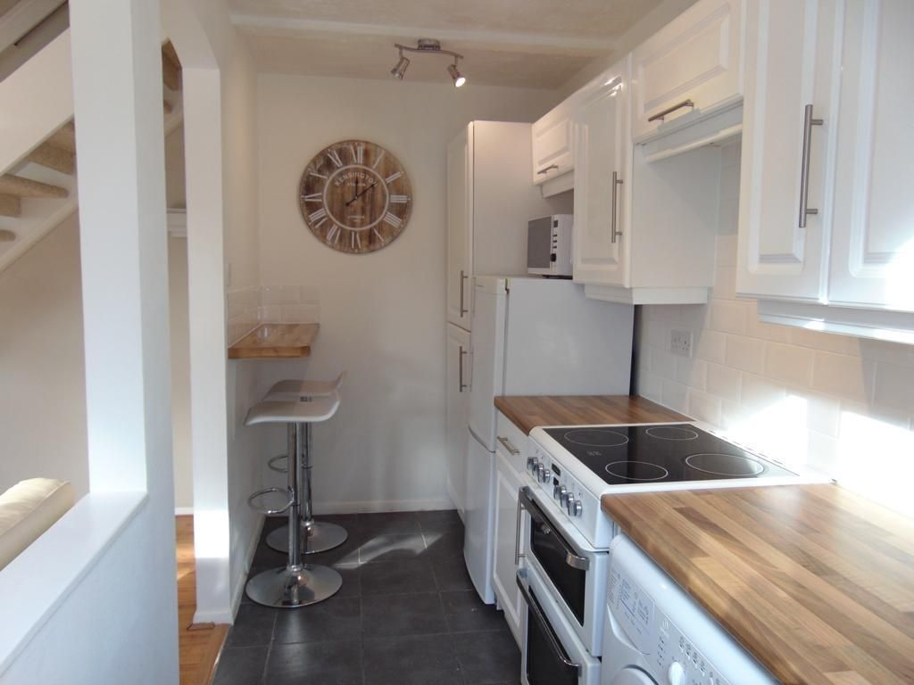1 bed end of terrace for sale 4