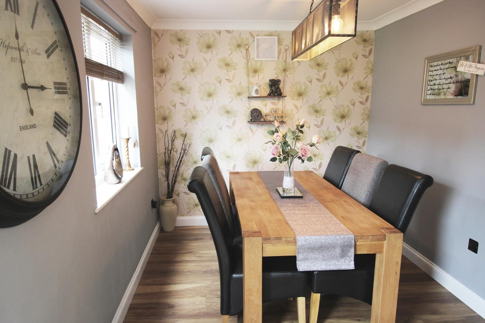 3 bed house for sale in Crown Wood 2