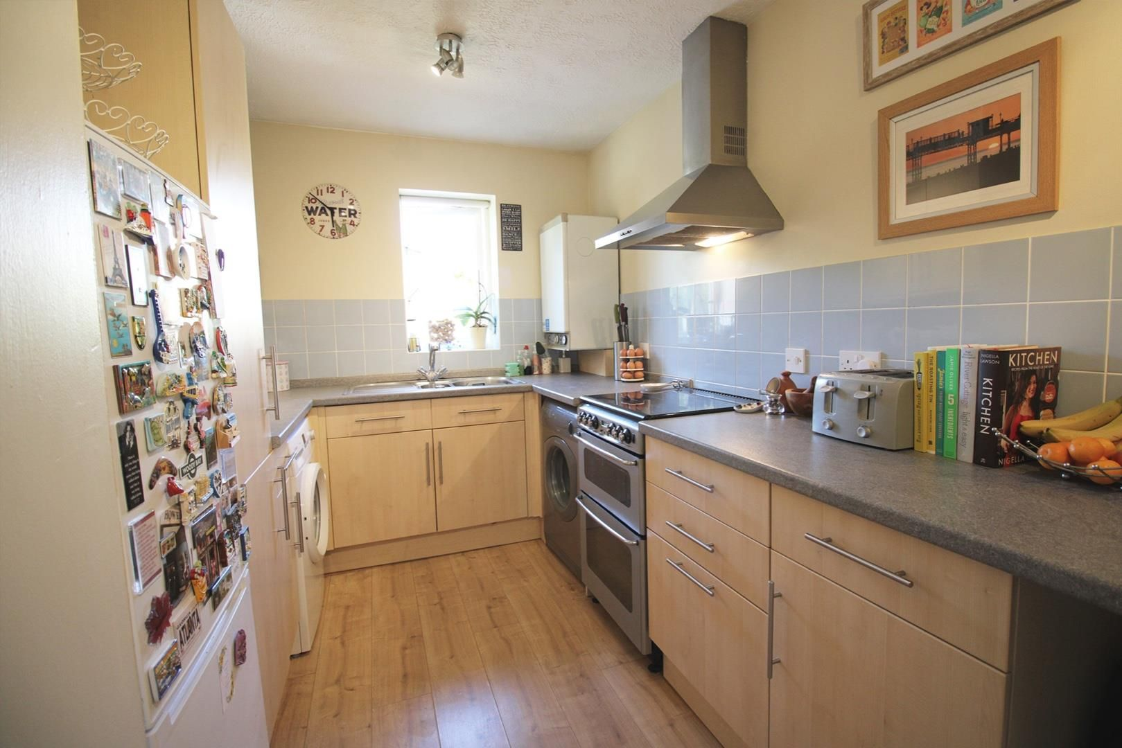 2 bed apartment for sale in Hebbecastle Down 7