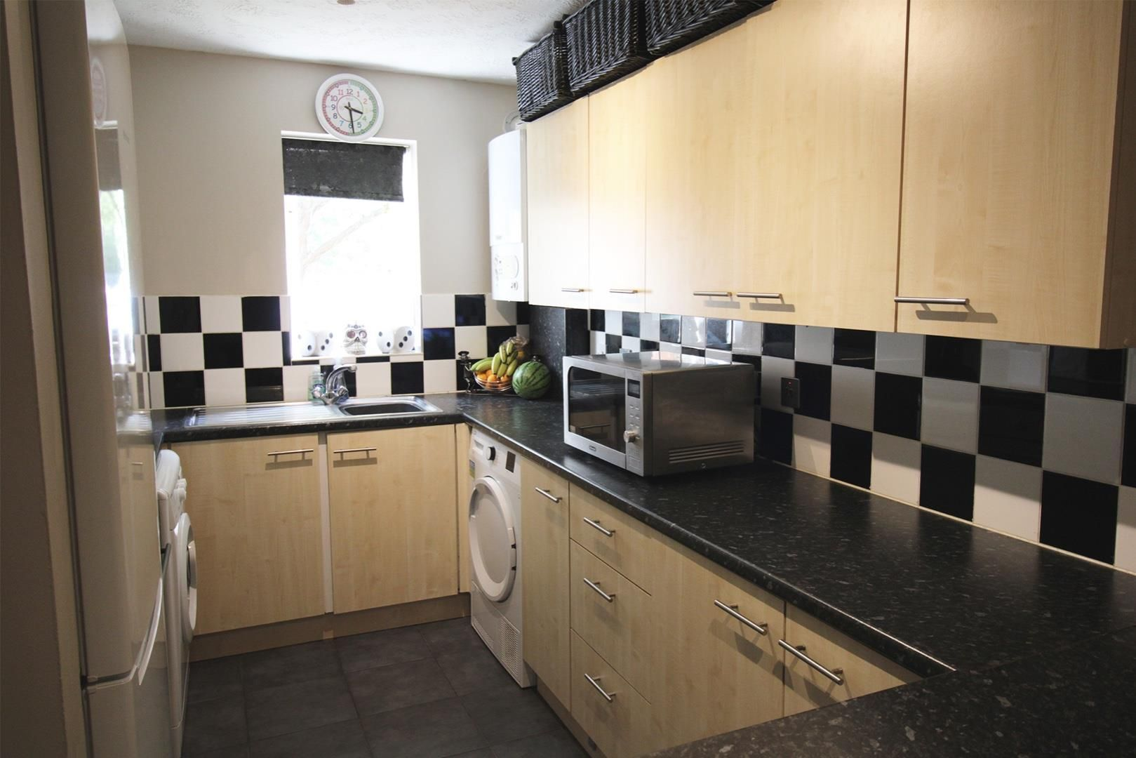 2 bed apartment for sale in Hebbecastle Down 4