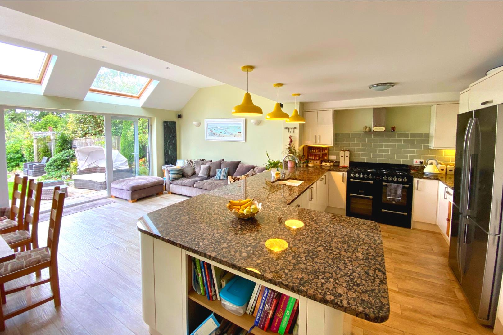 3 bed house for sale in Church Crookham  - Property Image 15