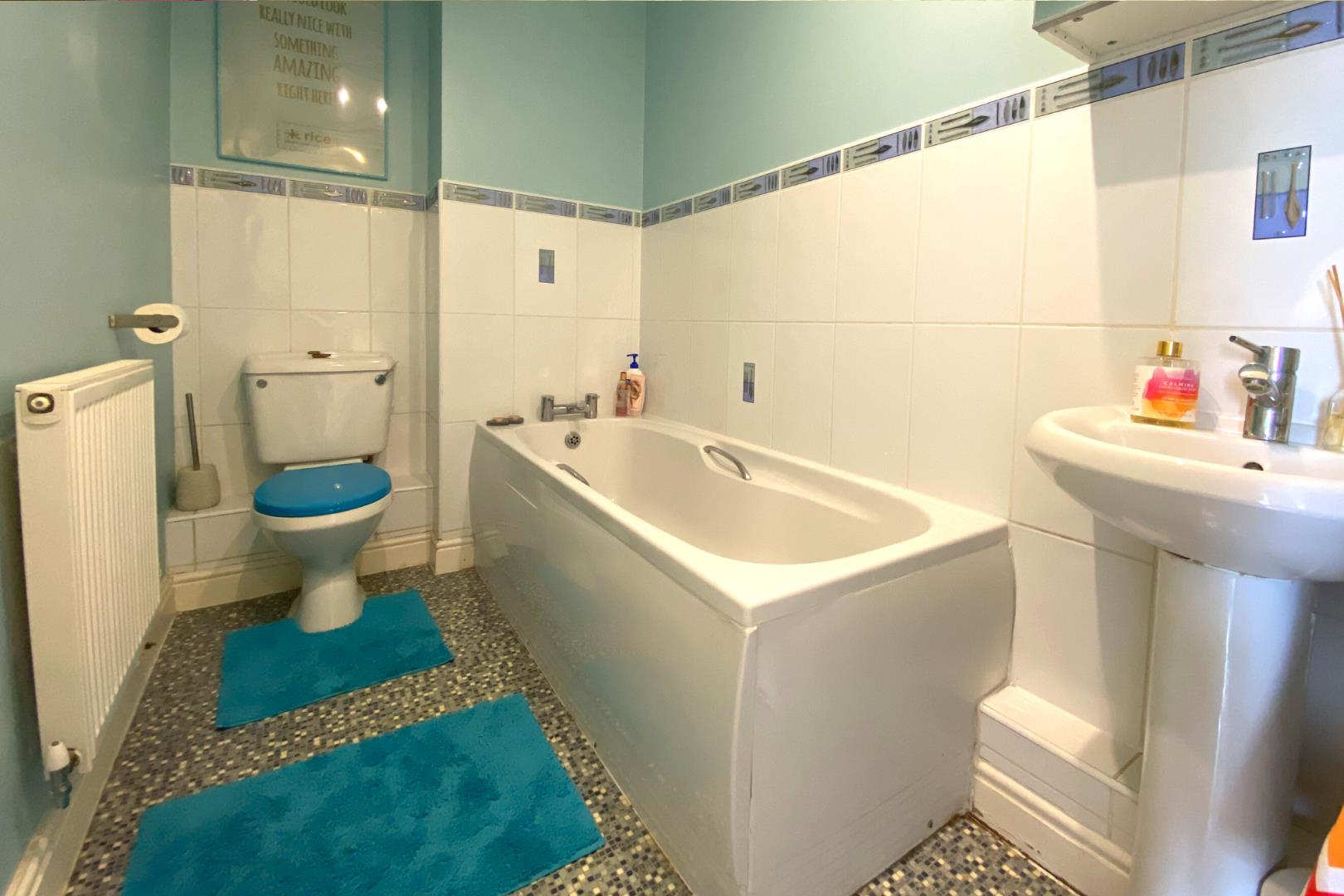 4 bed town house for sale 12