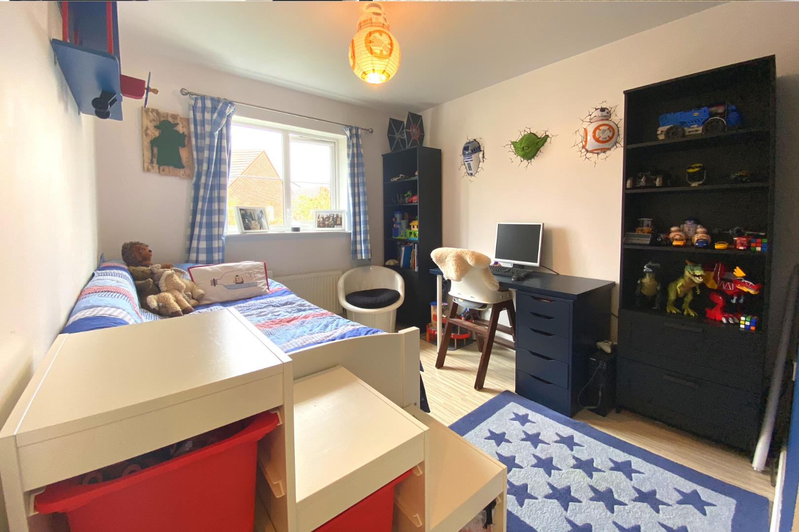 4 bed town house for sale  - Property Image 10