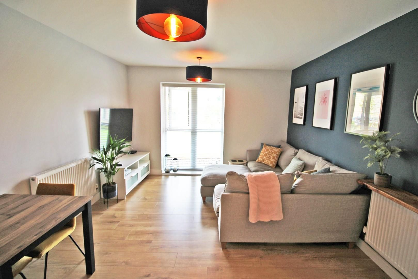 2 bed apartment for sale - Property Image 1