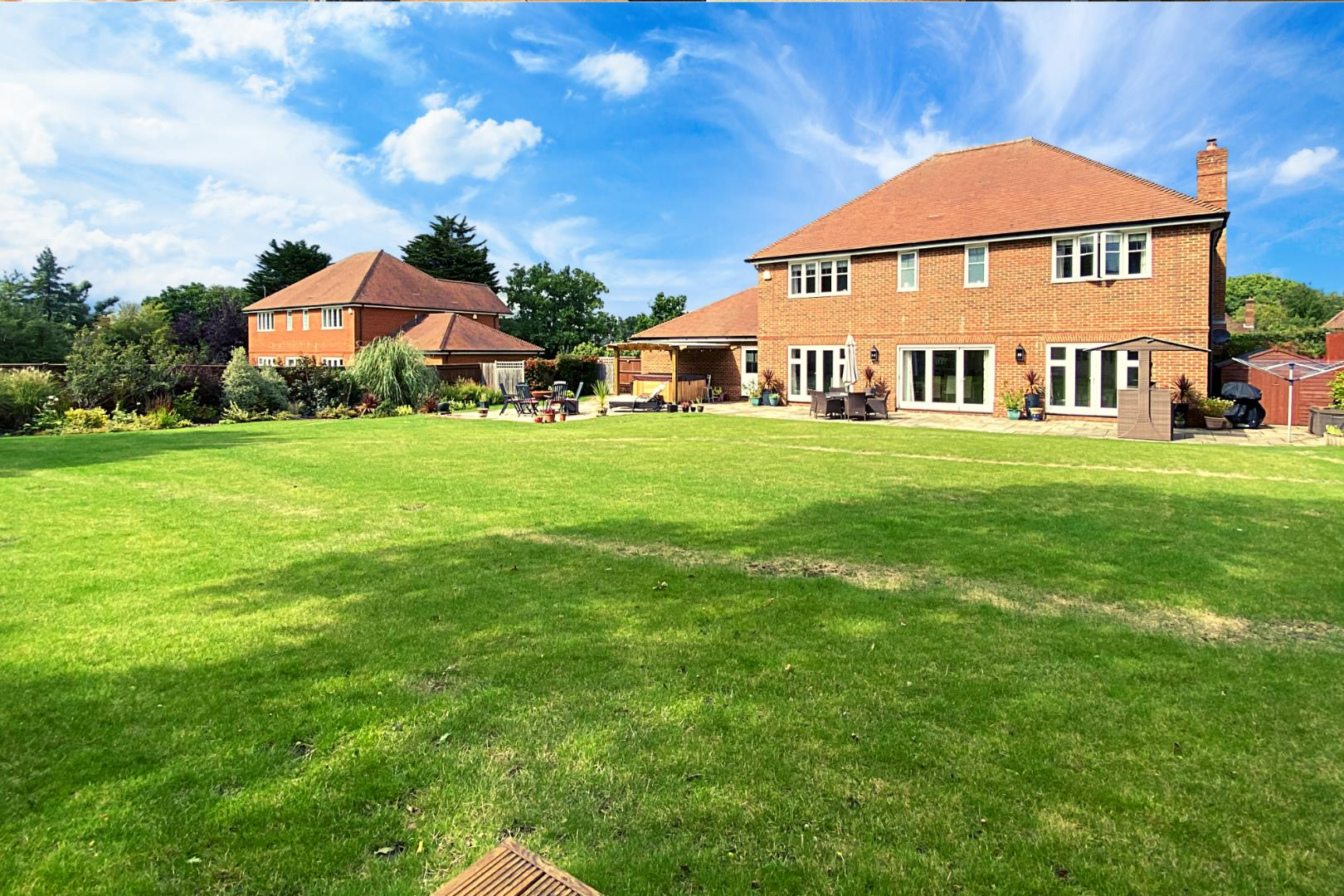 4 bed house for sale  - Property Image 21
