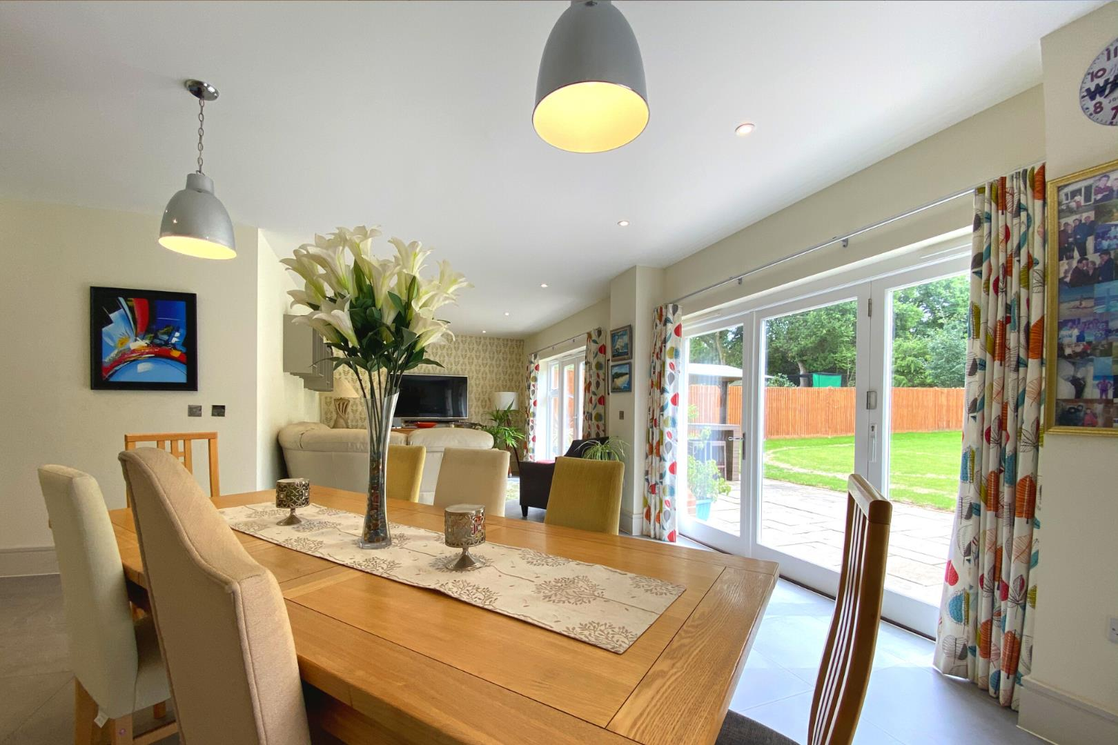 4 bed house for sale  - Property Image 7