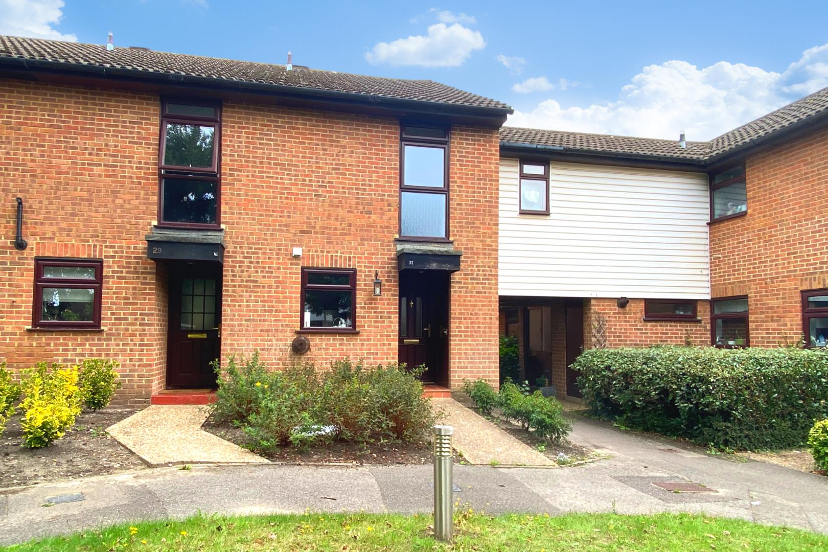2 bed house for sale in Ash Vale - Property Image 1