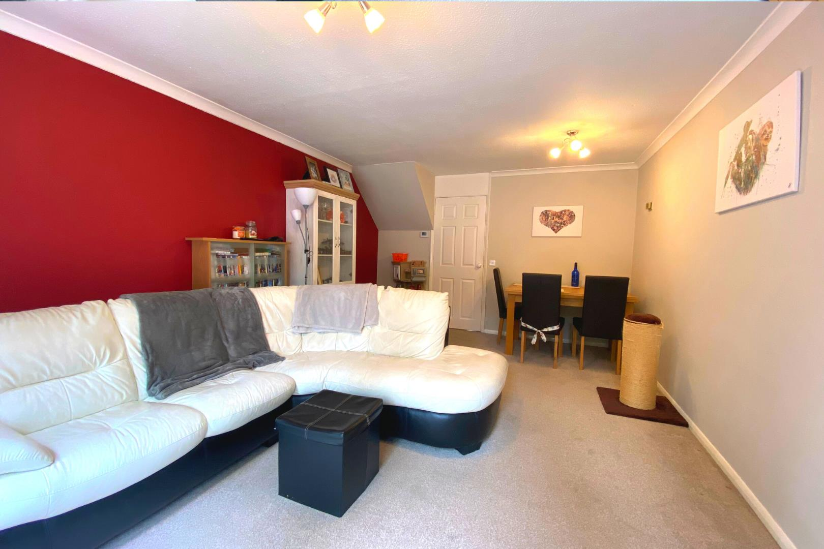 2 bed house for sale in Ash Vale  - Property Image 2