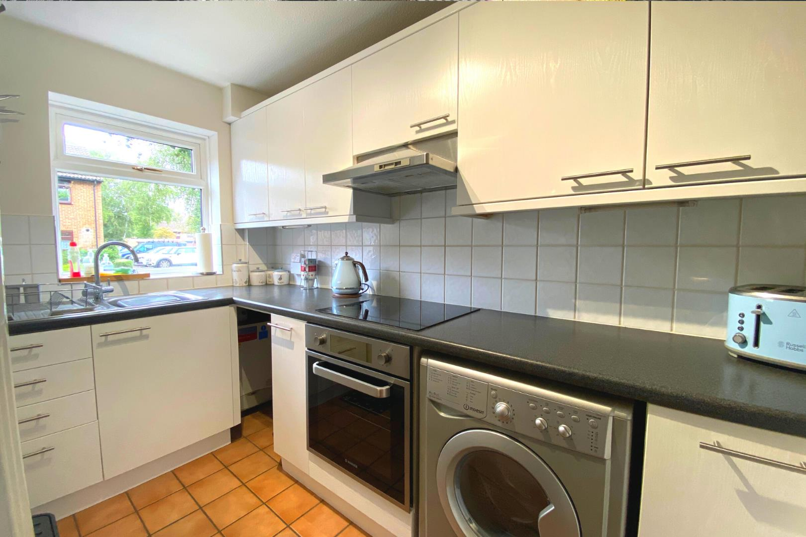 2 bed house for sale in Ash Vale  - Property Image 3