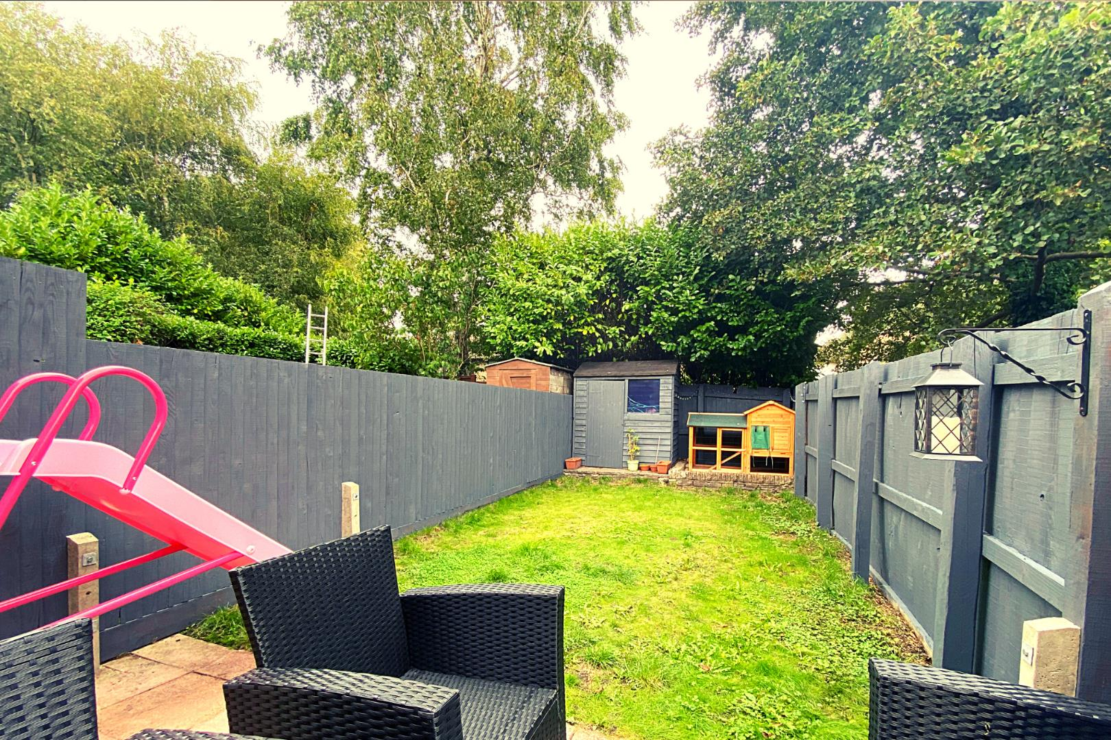 2 bed house for sale in Ash Vale 8