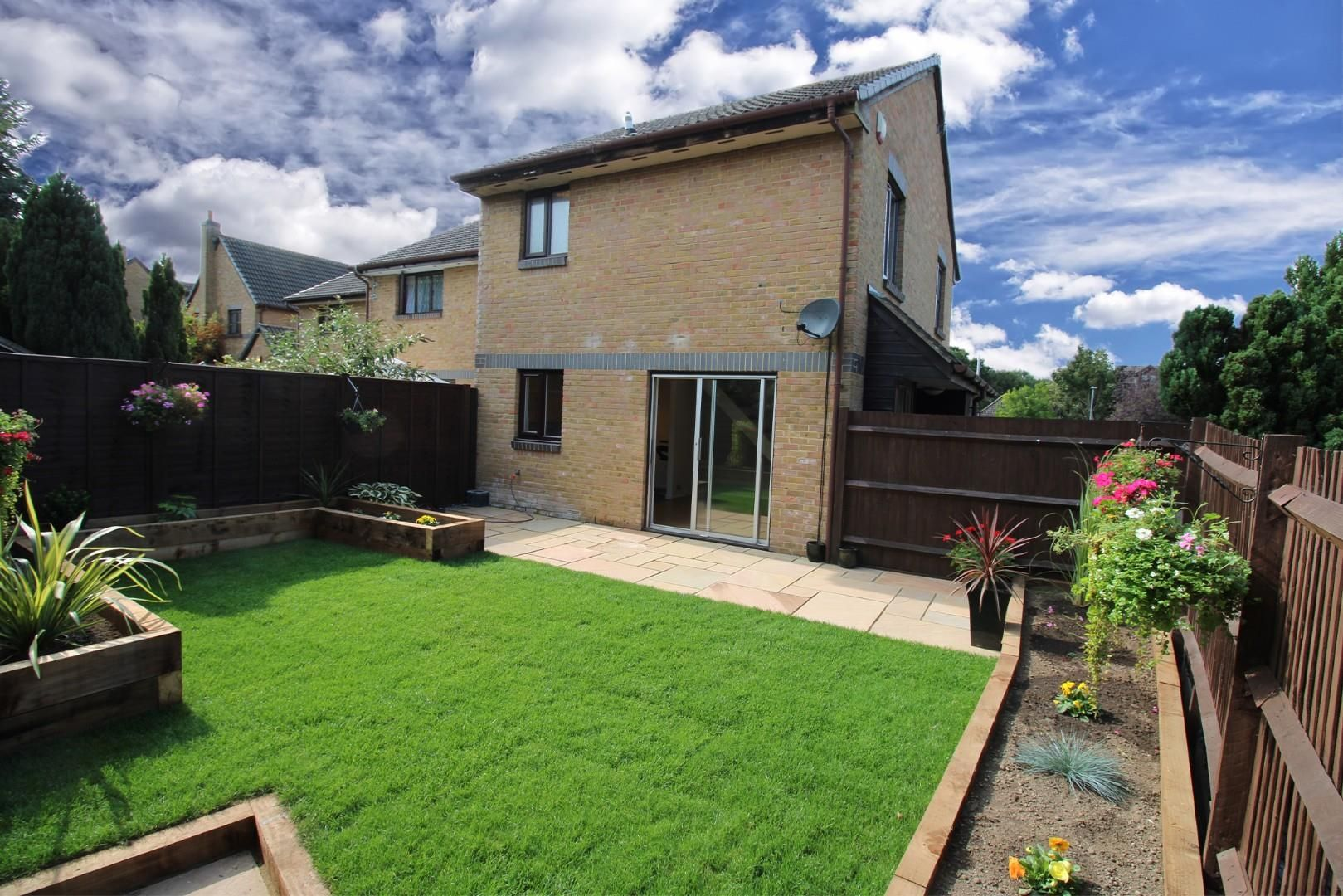 1 bed house for sale, RG40