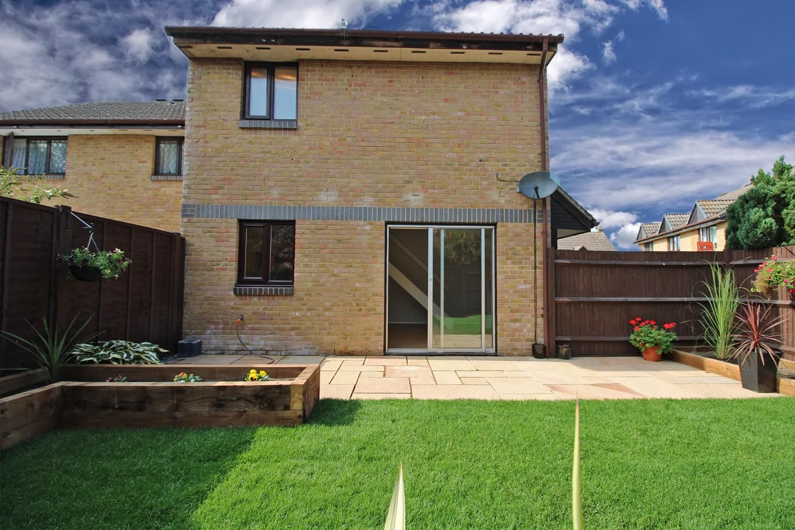 1 bed house for sale  - Property Image 9