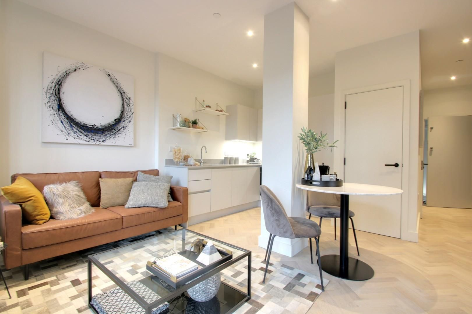 1 bed apartment for sale, SL1