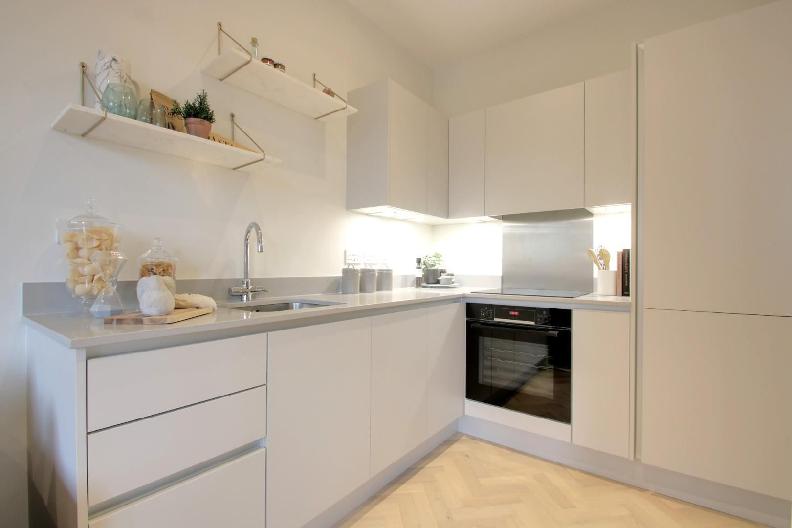 1 bed apartment for sale 3