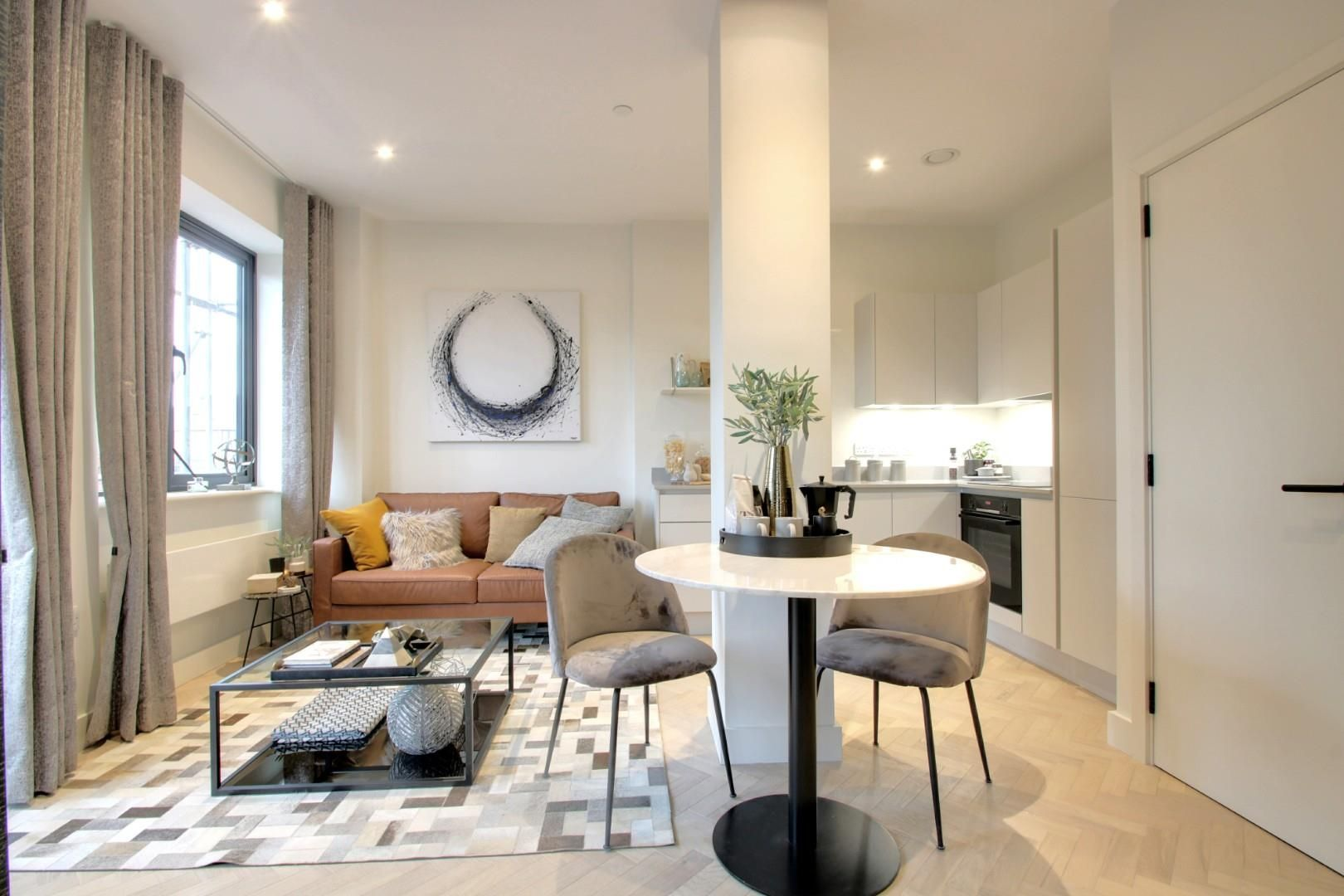 1 bed apartment for sale 6