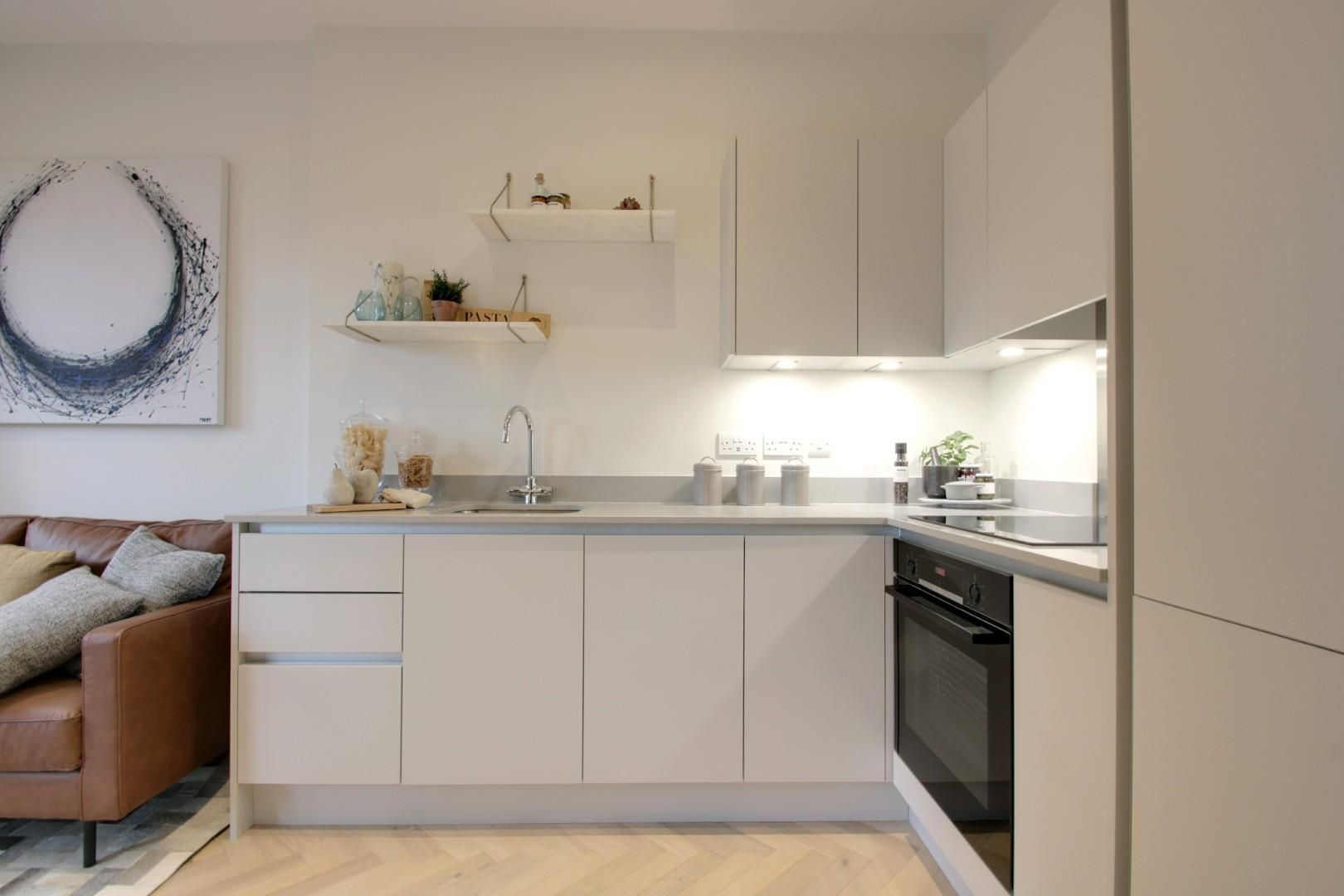1 bed apartment for sale  - Property Image 9