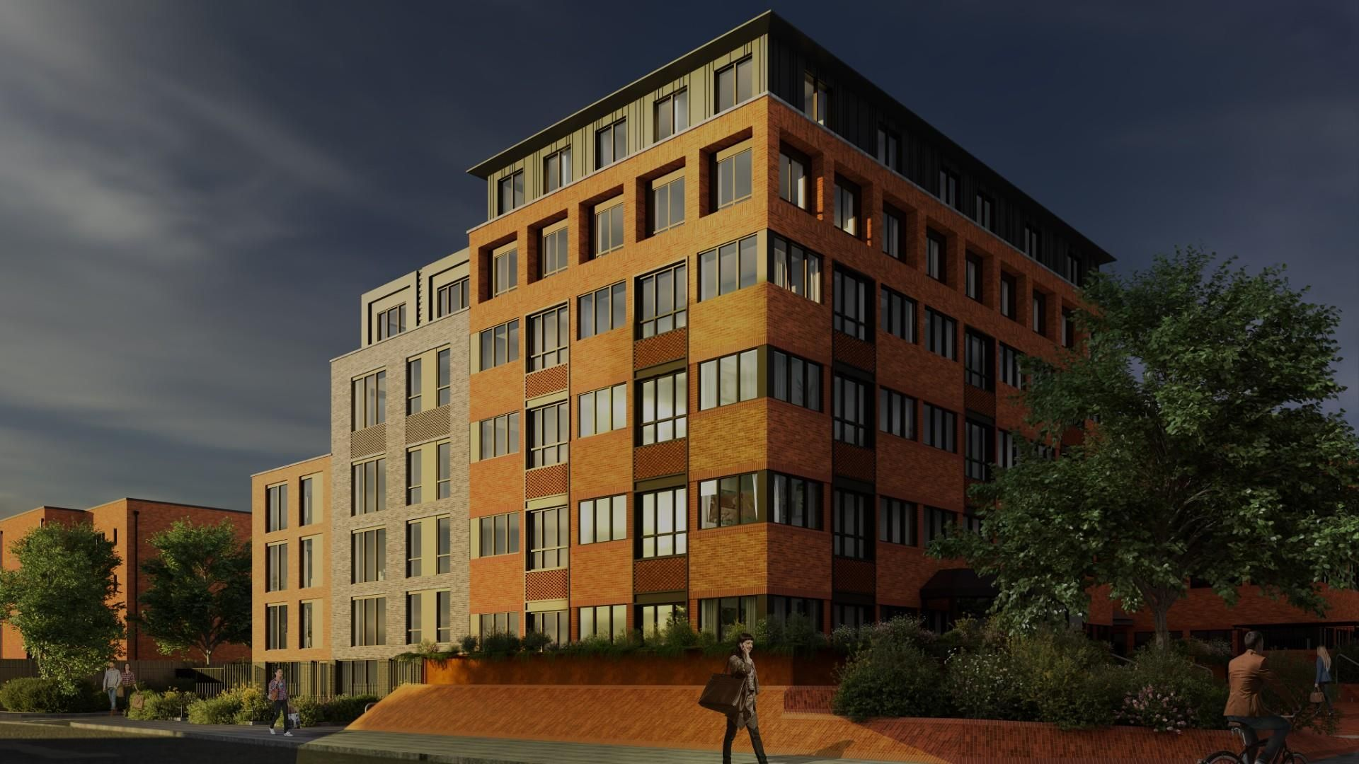 1 bed apartment for sale  - Property Image 10