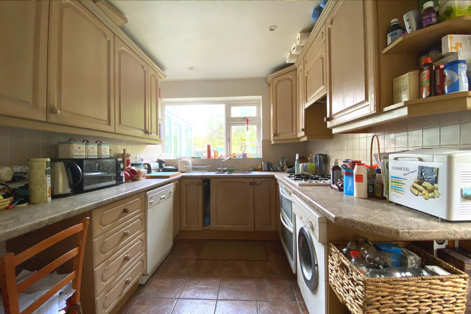 3 bed house for sale in Brookwood 4