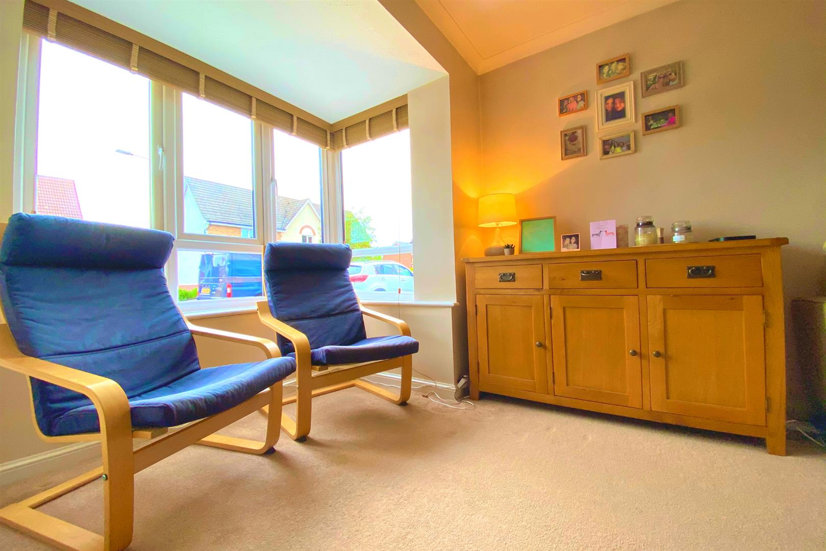 2 bed maisonette for sale in Woodley 4