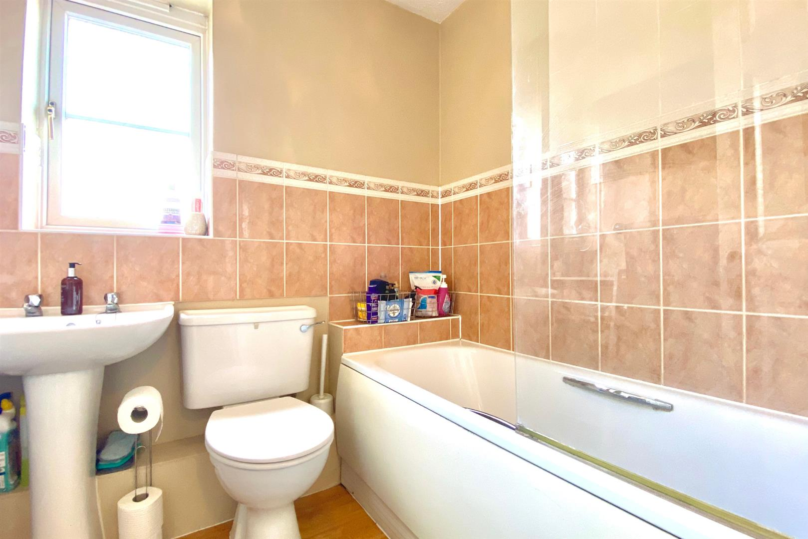 2 bed end of terrace for sale in Three Mile Cross 9