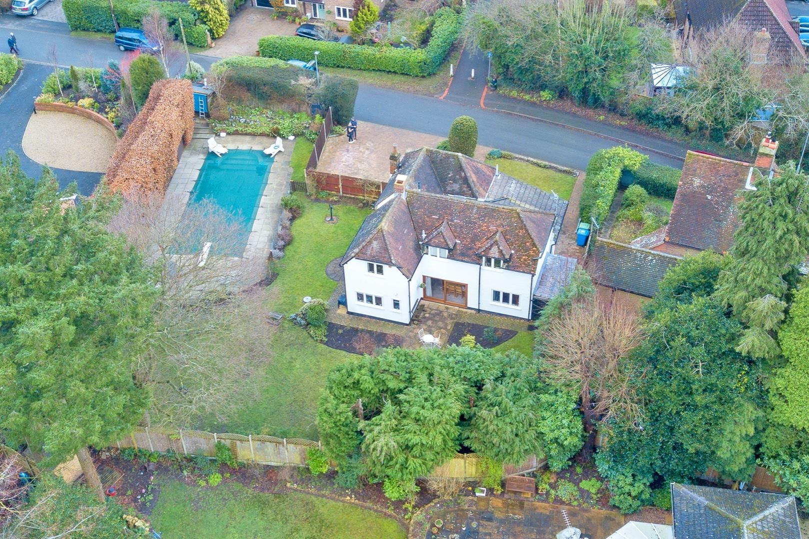 5 bed detached for sale 20
