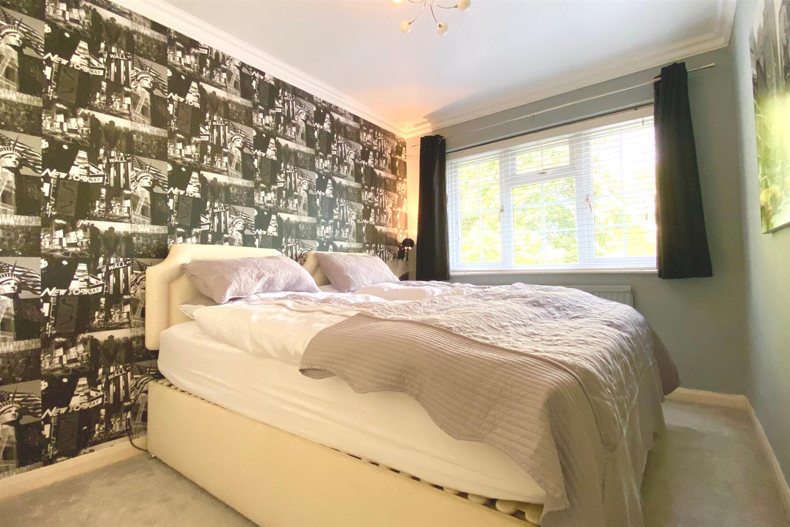 4 bed link detached house for sale in Finchampstead 15