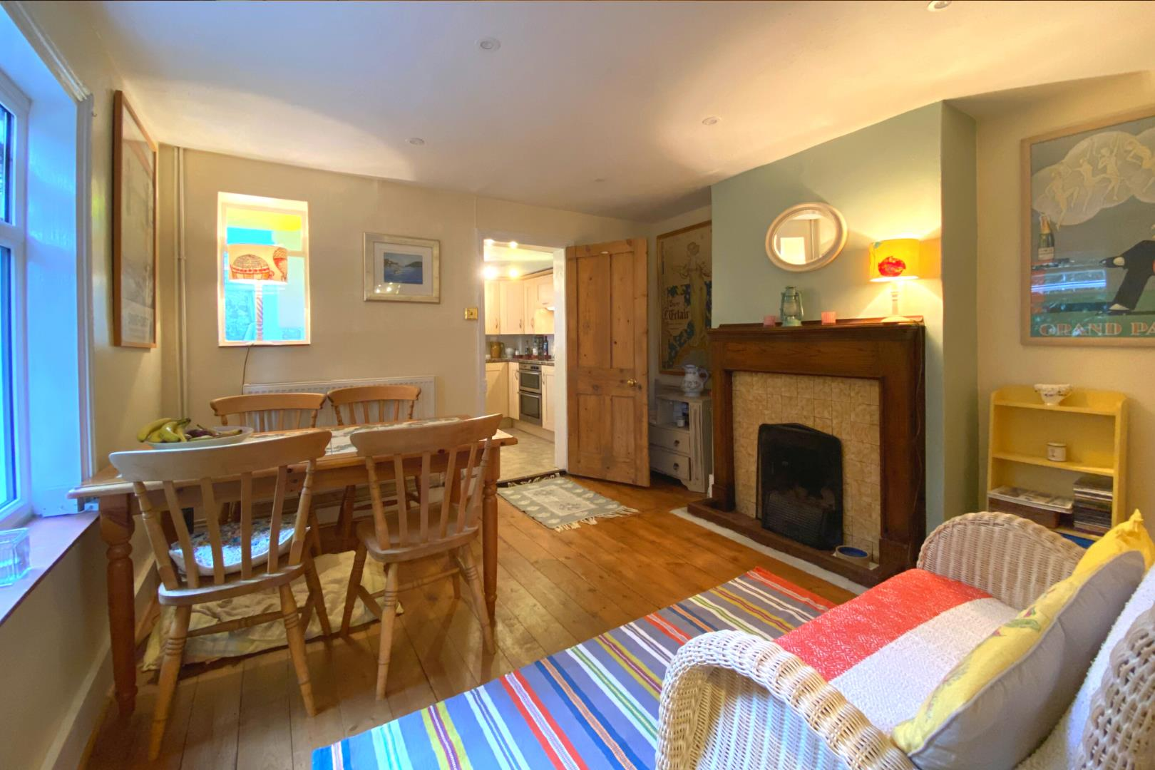 2 bed house for sale in Wonersh 3