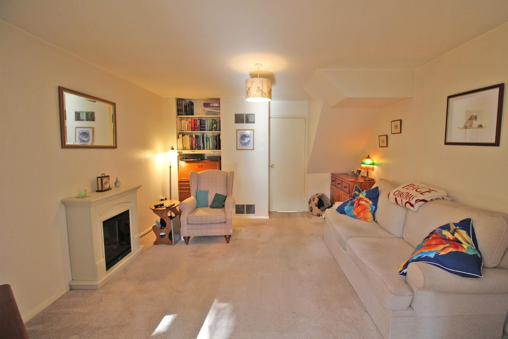 2 bed terraced for sale in Forest Park 6