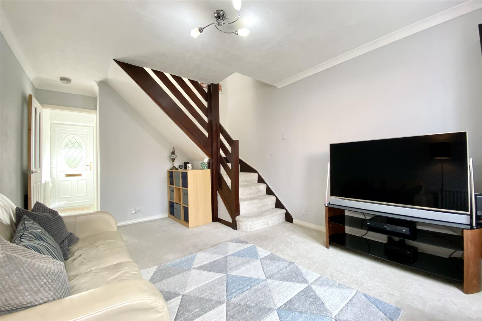 1 bed terraced for sale, RG6