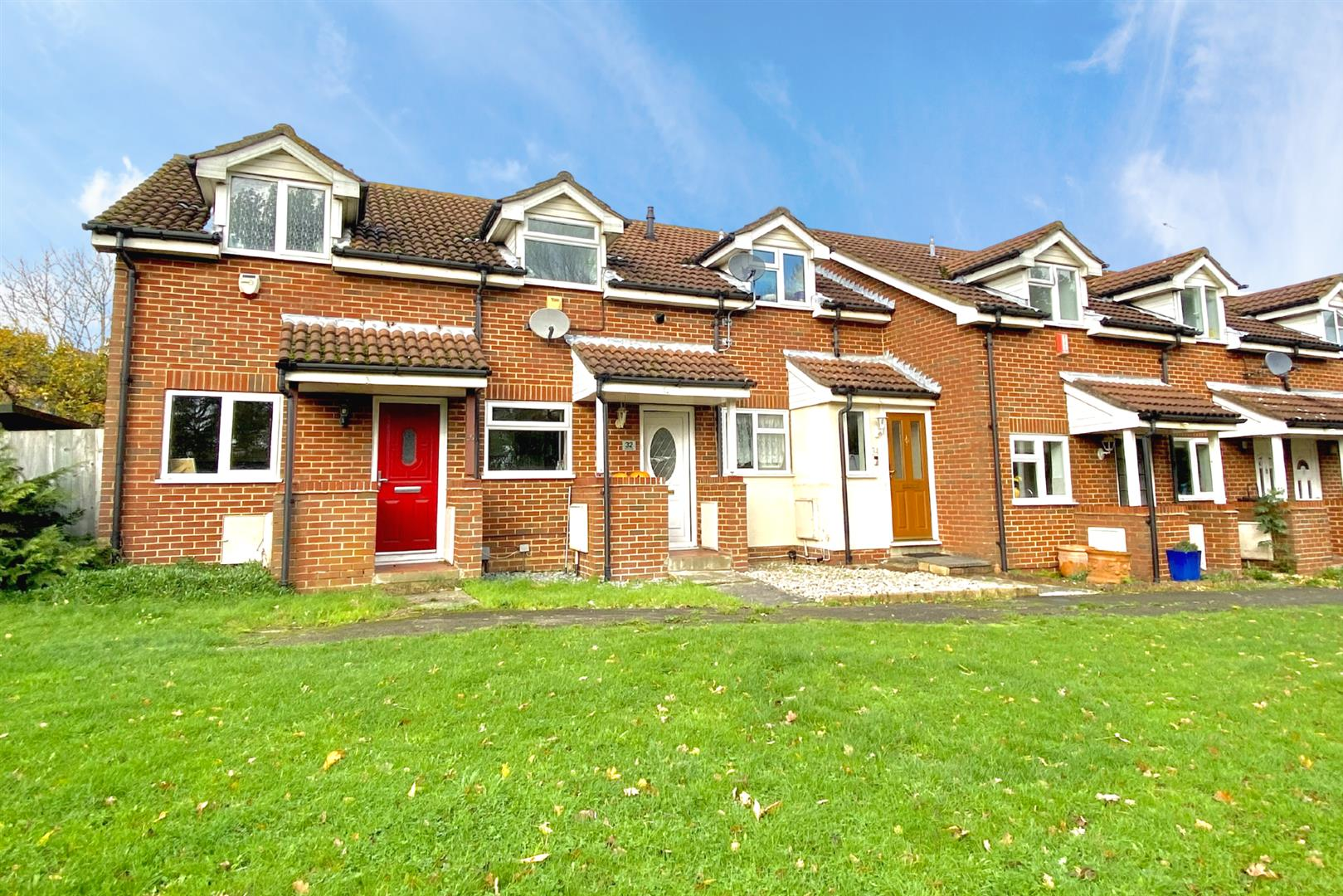 1 bed terraced for sale 3