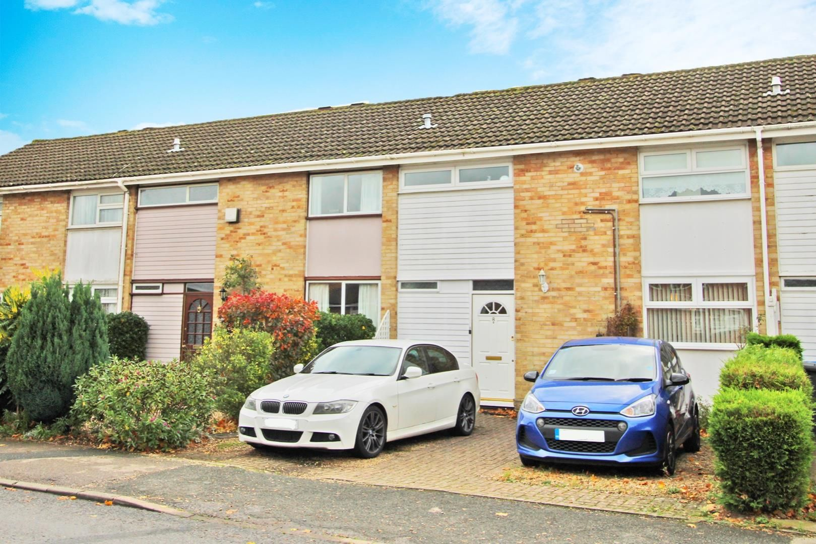 3 bed terraced for sale, SL6