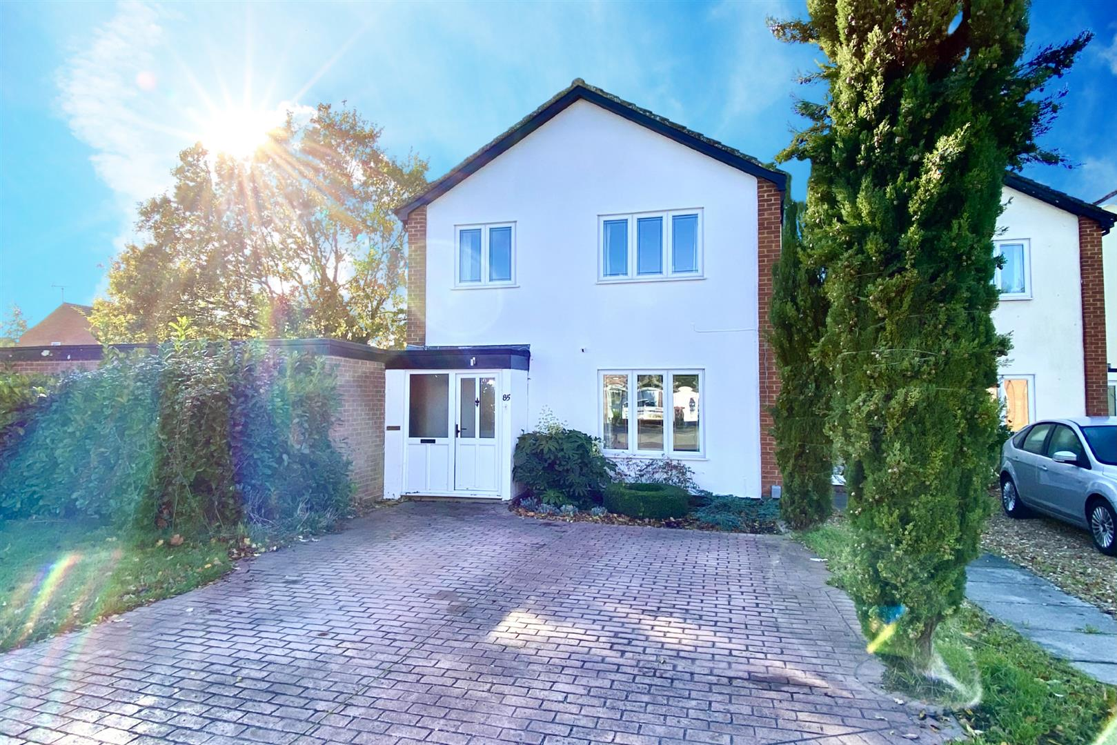 3 bed end of terrace for sale in Winnersh  - Property Image 1