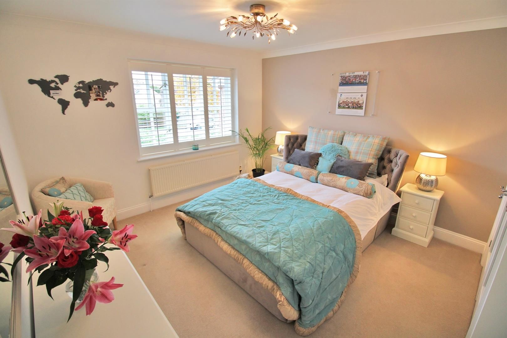 5 bed detached for sale 17