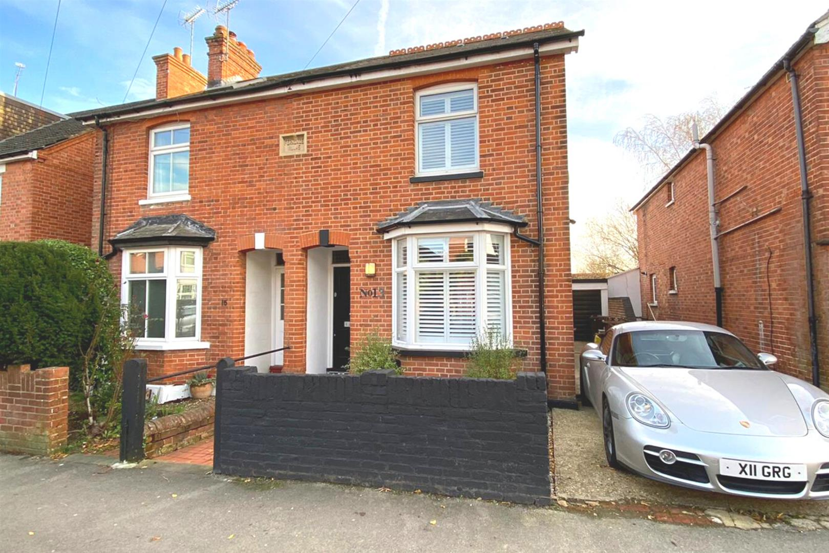 2 bed house for sale, RG40