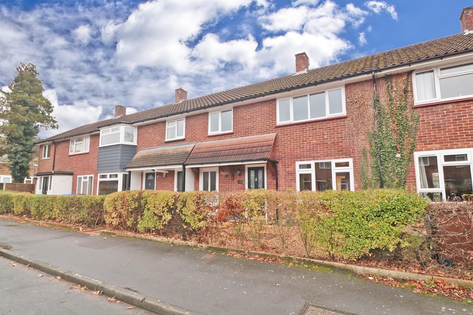 3 bed house for sale in Priestwood, RG42