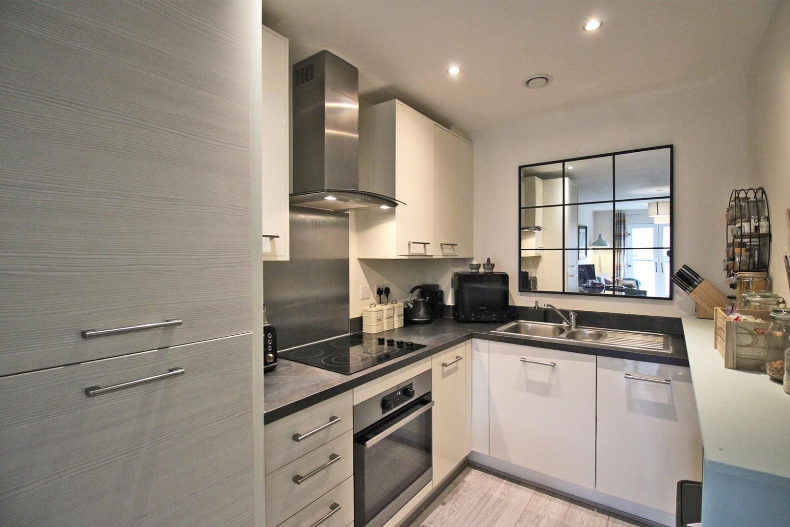 1 bed apartment for sale 2